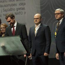"""Pasirašytas """"Idėjos Lietuvai"""" aktas: pritariantys kviečiami prisidėti"""