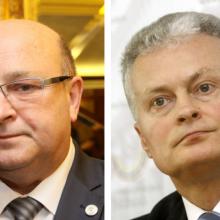 Kas taps D. Grybauskaitės įpėdiniu: politikai nebepageidaujami?