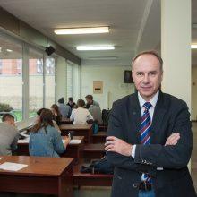 Vilniaus licėjaus vadovas: švietimas po reformos klimpsta į chaosą