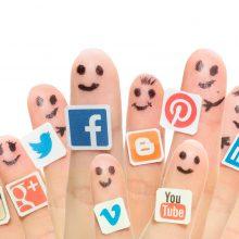 7 Geležinės Lapės patarimai, kaip kurti įvaizdį socialiniuose tinkluose