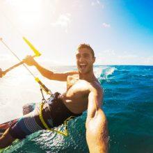Kelionių rekomendacijos: kur skrenda aktyvių atostogų mėgėjai?