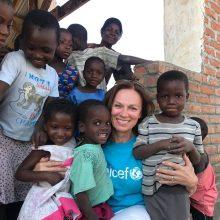 V. Kochanskytė Malavyje: kiek jų gyvenimas bent šiek tiek panašus į žmonių?