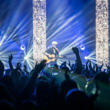 """""""Lemon Joy"""" koncertuose skambės du dešimtmečius negrotas pirmasis grupės hitas"""