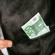 Ministerija: šiemet atlyginimai kultūros darbuotojams vidutiniškai didės 88 eurais