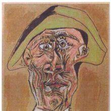 Pranešimas apie surastą pavogtą P. Picasso paveikslą tebuvo pokštas