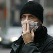 Tyrimas: oro tarša lemia daugiau pirmalaikių mirčių nei manyta iki šiol