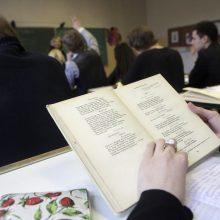 Rusija: kalbos reforma Latvijos mokyklose pablogins dvišalius santykius