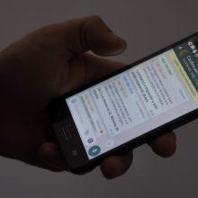 Jūsų telefonas gali ir tai: mažai žinomos populiariausių išmaniųjų funkcijos