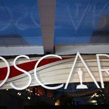 """Holivudo žvaigždės rengiasi svarbiausiam metų vakarui – """"Oskarams"""""""
