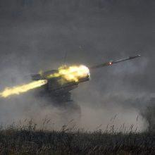 """JAV patvirtins raketų """"Patriot"""" pardavimą Lenkijai"""