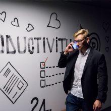 Kas į priekį veda greitai augančius Lietuvos startuolius
