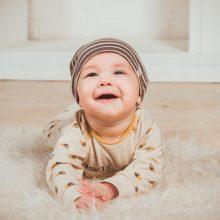 JT: 17 mln. kūdikių pasaulyje kvėpuoja itin užterštu oru