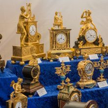 Papasakojo, kokie antikvariniai daiktai – vertingiausi