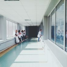 """Gydytoja apie senelio gydymą: po šio pasakojimo darbe manęs laukia lėta """"mirtis"""""""