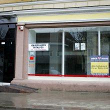 Žuvininkystės tarnybai sunkiai sekasi rasti naujas patalpas Klaipėdoje