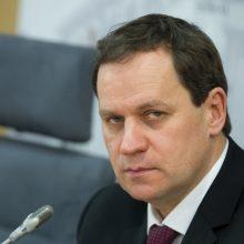 Lenkų rinkimų akcija atsisako jungtis į valdančiąją daugumą, panoro trijų ministerijų