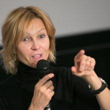 Subyrėjo trečioji aktorės I. Dapkūnaitės santuoka