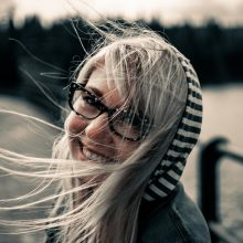 Tyrimas atskleidė, kiek Lietuvoje yra laimingų žmonių
