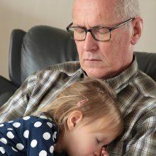 Kokybiškas miegas ir senatvė: kaip rasti geriausią sprendimą?