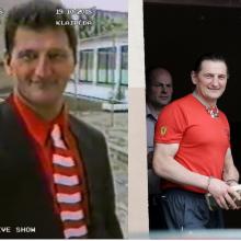 Perkurtame E. Vėlyvio klipe – Henytė ir laukiniai 90-ieji