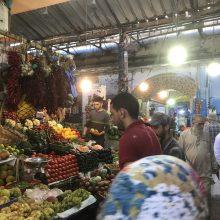 Žingeidžiam turistui – Maroko vilionės