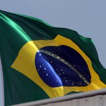 Prieštaringai vertinamas žingsnis: Brazilija perkels ambasadą Izraelyje į Jeruzalę