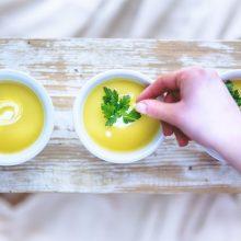 """Hipolipideminė dieta: kuo naudinga ir """"su kuo valgoma""""?"""