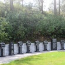 Ukmergės rajone atidengtas memorialas tarpukario ministrams