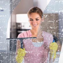 Kodėl verta įsigyti langų valytuvą?