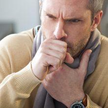 Vaistai dažnai ir klastingai plaučių ligai gydyti bus kompensuojami 100 proc.