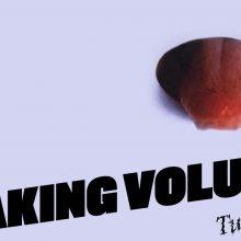 """Šiuolaikinio meno paroda """"Speaking volumes!/Tungebundet"""" kalbės apie balso reikšmę"""