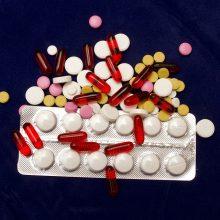 """ES vaistų agentūra nedelsiant stabdo vaisto """"Zinbryta"""" naudojimą"""