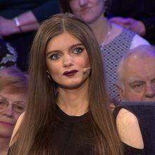 Anglijoje gyvenanti lietuvė Ema: man grožis trukdo susirasti darbą