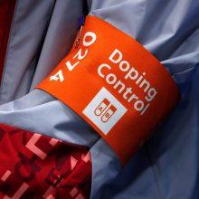 Erfurto dopingo skandale – dar vienas areštas