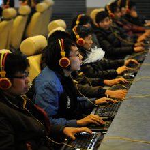 Kinija reguliuos ir religinę veiklą internete