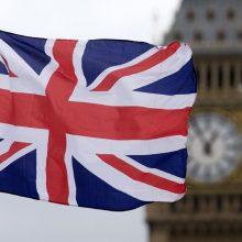 Skilimas britų politikoje: Leiboristų partiją paliko jau devintas parlamentaras