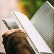 Kokios knygos skaitomiausios Lietuvos bibliotekose?