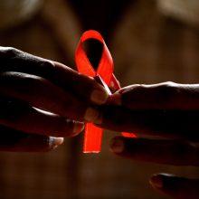 Išvados po antrosios AIDS remisijos: ateityje ši baisi liga bus išgydoma