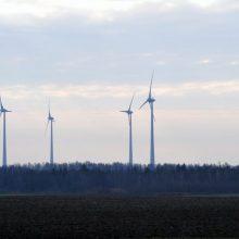 Elektros gamintojams išmokėta per 100 mln. eurų paramos
