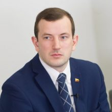 V. Sinkevičius: Kinijos verslas norėtų importuoti daugiau lietuviškų prekių