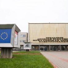 Dar vienas žingsnis: EP pritarė Ignalinos AE skirti visą Lietuvos prašomą sumą