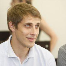 Nuosprendis sukčių byloje: Mios vyrui laisvė suteikta iki pirmos klaidos