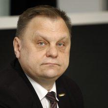 V. Sutkus: pensijų reforma gali pažeisti teisėtus žmonių lūkesčius
