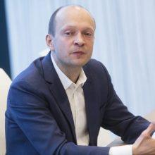 N. Mačiulis apžvelgė rizikas Lietuvoje: krizė gali pasikartoti