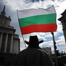 """Bulgarija planuoja atsisakyti """"auksinių pasų"""""""