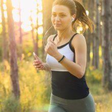 Patarimai, kaip išvengti traumų sportuojant
