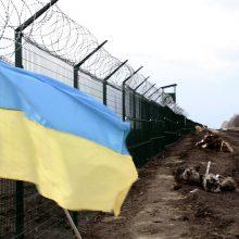 Kijevas: Maskva blokuoja derybas dėl kalinių paleidimo