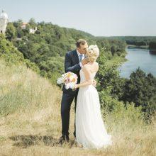 Vestuvės Šveicarijoje – su galybe gamtos akcentų