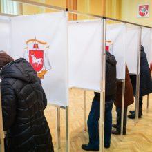 Kaunietė sutriko: atėjo rinkti valdžios, tačiau balsuoti neleido