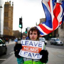 """Dėl """"Brexit'o"""" grįžtančių emigrantų vaikams mokyti reikės papildomų lėšų?"""